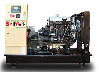 Дизель генераторная установка (ДГУ) RP-R50