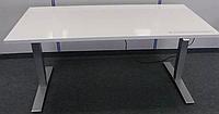 Suspa ELS3 BTU Эргономичный стол регулируемый по высоте для работы стоя и сидя c электроприводом