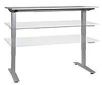 Suspa ELS2 BTUm Эргономичный стол для работы стоя и сидя регулируемый по высоте электроприводом