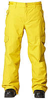 Мужские горнолыжные штаны Quiksilver Portland 10K Shell Pants AQYTP00009