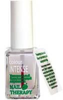 Nail Therapy 214 Универсальный быстросохнущий закрепитель Colour INTENSE