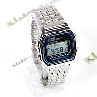Ретро Электронные часы Casio A159W