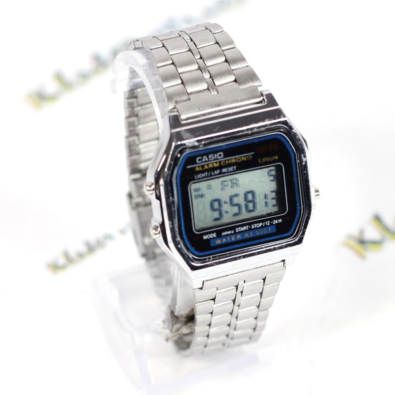 00592b94 Ретро Электронные часы Casio A159W - Интернет-магазин