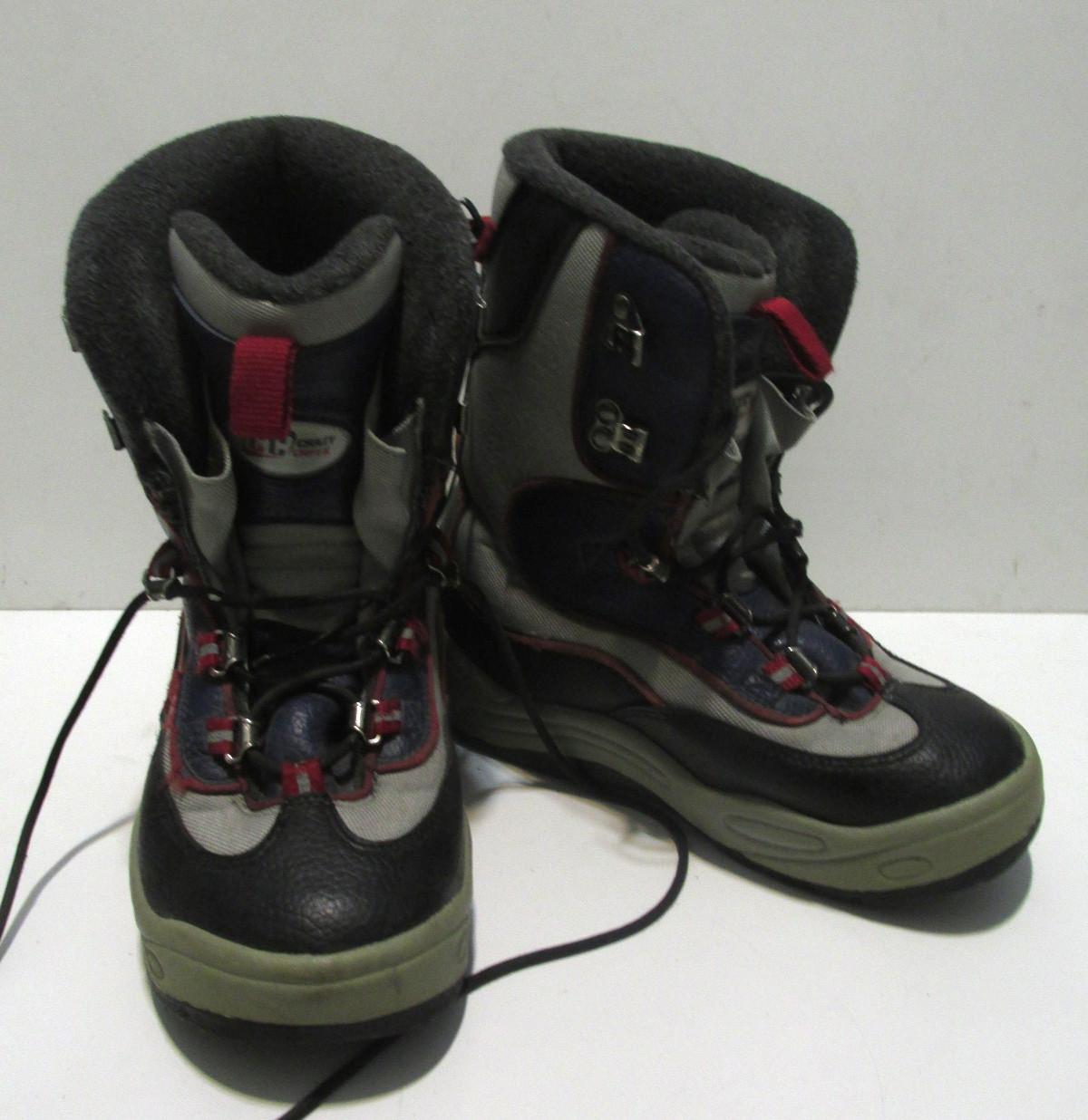 Ботинки для сноуборда CRAZY CREEK, 38 (24.5 см)