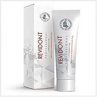 Зубная паста с пептидами и СОД «REVIDONT® Professional»