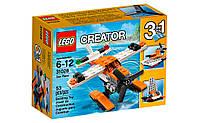 LEGO Creator Морской самолет 31028 (53шт)