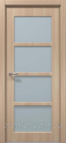 Двери МДФ межкомнатные комплект 2000х650