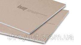 Гипсокартон Knauf 12.5x1200x2500