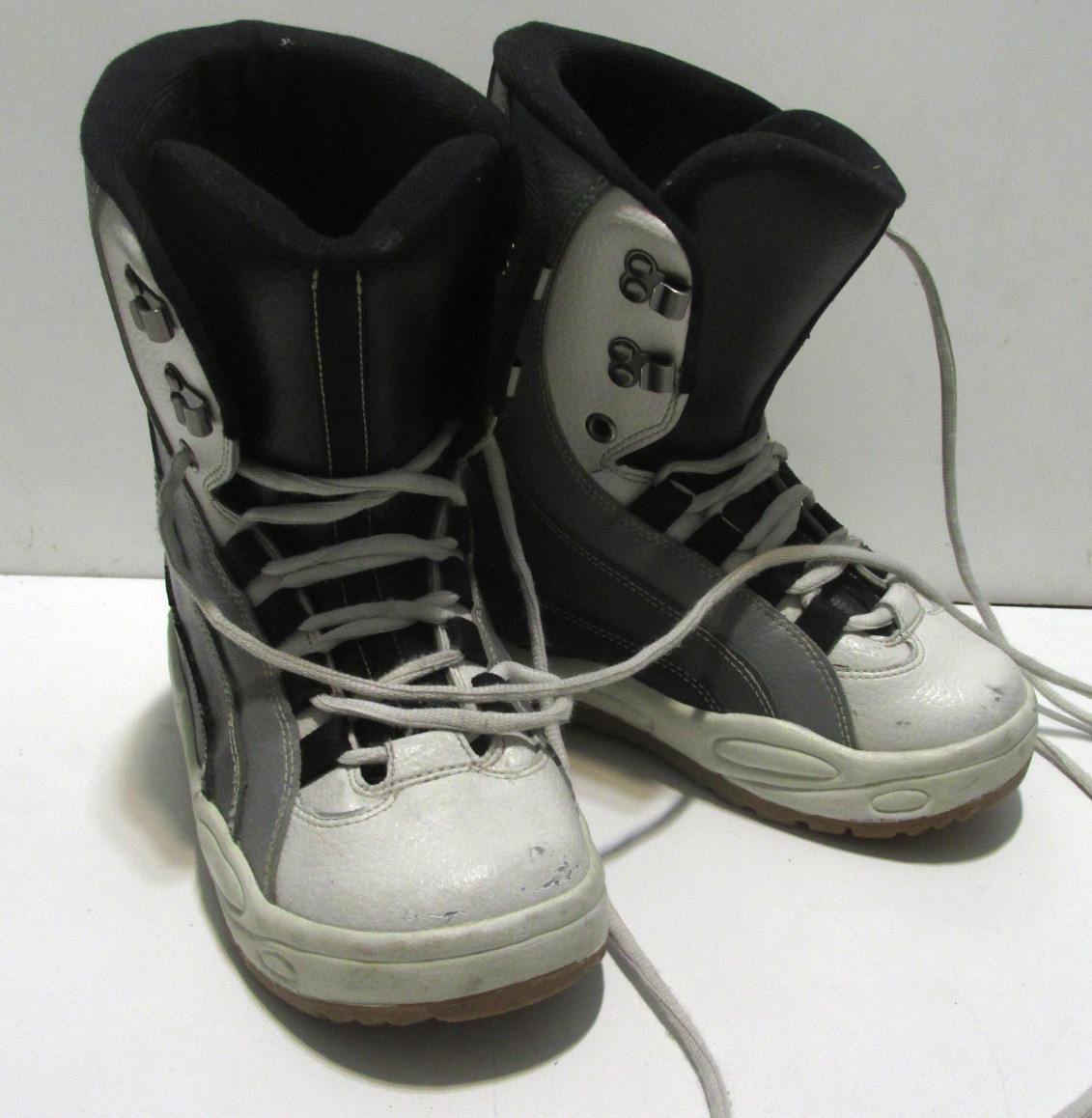 Ботинки для сноуборда SNOWBOARDS, 39 Уценка!