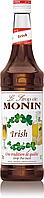Сироп Monin Ирландский Крем 0,7 л