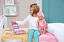 Медицинский центр для кукол Беби Борн Baby Born Baby Born Interactive Medical Laptop, фото 5