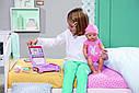 Медицинский центр для кукол Беби Борн Baby Born Baby Born Interactive Medical Laptop, фото 9