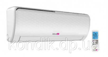 Кондиционер Idea Pro ISR-07 HR-PA6-N1 Ion Diamond, фото 2