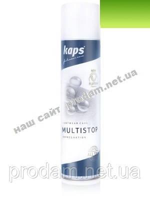 Водооталкивающий спрей kaps  Multistop 400 ml