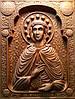 Икона Святая Юлия