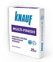 Шпаклівка Knauf Мульті Фініш 25 кг