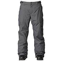 Мужские горнолыжные штаны Quiksilver Portland Insulated Snowboard Pants Ermine Mens AQYTP00008