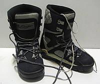 Ботинки для сноуборда BARRACUDA, 39 Хор сост!