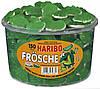 Желейные конфеты Лягушки  Харибо Haribo  1050гр. 150шт.