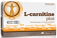 Olimp L-carnitine plus 80 tabs