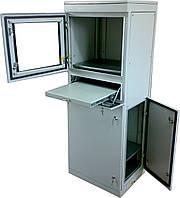 Шкаф для установки компьютера