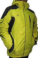 Мужская горнолыжная куртка Avecs P. L, XL