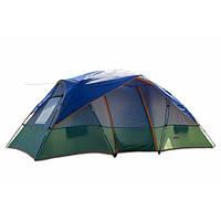Палатка четырехместная Coleman 1100