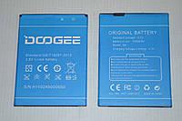 Оригинальный аккумулятор (АКБ, батарея) для Doogee X6 | X6 Pro 2500mAh