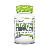 Biotech USA Vitamin (Vita) Complex 60 капсул