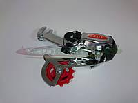 Переключатель скоростей задний (под крючок)