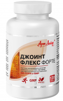 Таблетки ДЖОЙНТ ФЛЕКС форте 120 шт, Арт Лайф