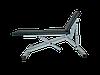 Регулируемая скамья для жима с углом -10 +70 градуов, фото 3