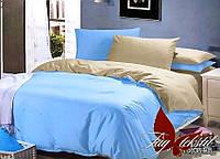 Комплект постельного белья P-4310(0813) 2 - спальный