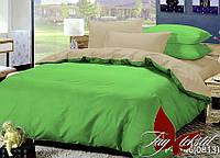 Комплект постельного белья P-0146(0813) 2 - спальный