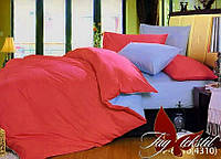 Комплект постельного белья P-6010(4310) 2 - спальный