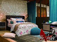 Комплект постельного белья с комп. S043 2 - спальный