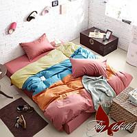 Комплект постельного белья Color mix APT005 2 - спальный
