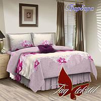 Комплект постельного белья Барбара 2 - спальный