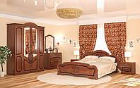 Спальня Барокко 4 Д