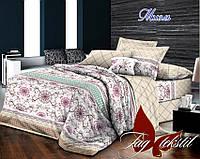 Комплект постельного белья Миэль с компаньоном 2 - спальный