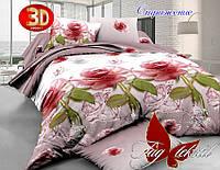 Комплект постельного белья Отражение 2 - спальный