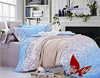 Комплект постельного белья Франция 2 - спальный