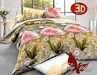 Комплект постельного белья R083 2 - спальный