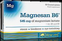 Olimp Magnesan B6 60 tabs