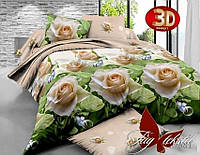 Комплект постельного белья R581 2 - спальный