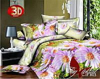 Комплект постельного белья XHY803 2 - спальный
