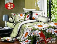 Комплект постельного белья XHY810 2 - спальный