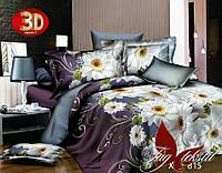 Комплект постельного белья XHY815 2 - спальный