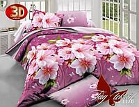 Комплект постельного белья XHY1178 2 - спальный