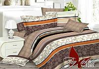 Комплект постельного белья XHY1285 2 - спальный